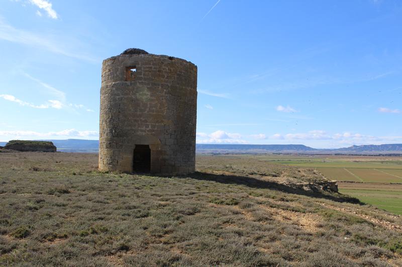 Torres del Bayo