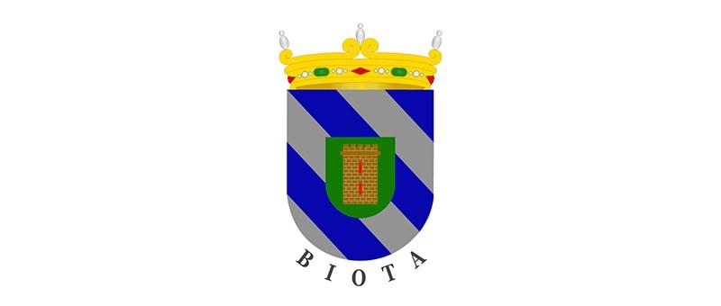 Ayuntamiento de Biota