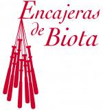 Logo Encajeras color